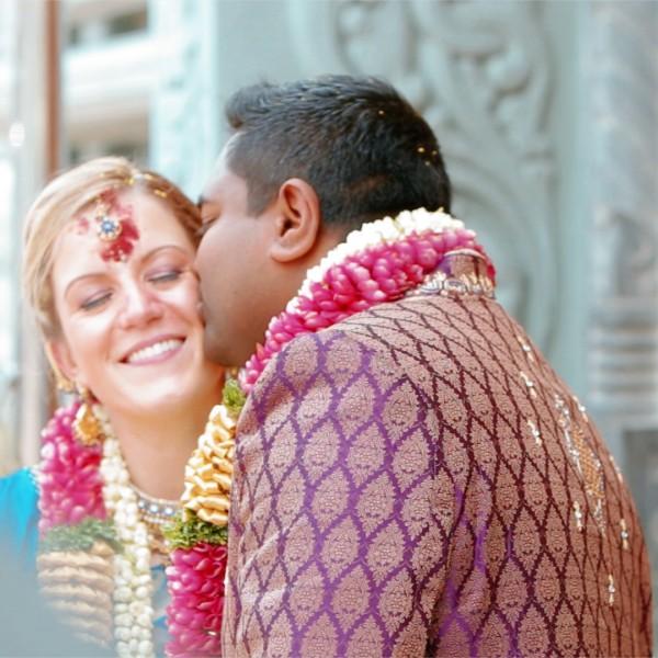 Siva & Nicola Wedding Highlight Film